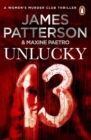Unlucky 13 : A ghost from the past returns... (Women s Murder Club 13) - eBook