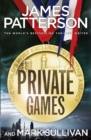 Private Games : (Private 3) - eBook