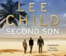Second Son: (Jack Reacher Short Story) - eAudiobook