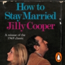 How To Stay Married - eAudiobook