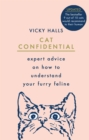 Cat Confidential : The Book Your Cat Would Want You To Read - eBook