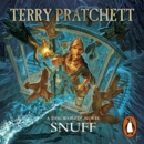 Snuff : (Discworld Novel 39) - eAudiobook