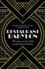 Restaurant Babylon - eBook
