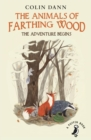 Farthing Wood - The Adventure Begins - eBook