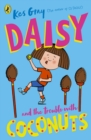 Daisy and the Trouble with Coconuts - eBook