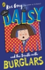 Daisy and the Trouble with Burglars - eBook