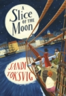 A Slice of the Moon - eBook