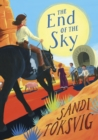 The End of the Sky - eBook