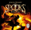 The Spook's Battle : Book 4 - eAudiobook