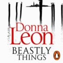 Beastly Things : (Brunetti 21) - eAudiobook