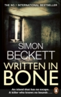 Written in Bone : The gruesomely compelling David Hunter thriller - eBook