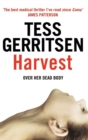 Harvest - eBook
