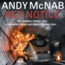Red Notice : (Tom Buckingham Thriller 1) - eAudiobook