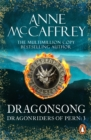 Dragonsong - eBook