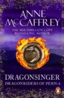 Dragonsinger : Harper Of Pern - eBook