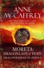 Moreta - Dragonlady Of Pern - eBook