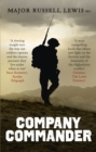 Company Commander - eBook