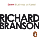 Screw Business as Usual - eAudiobook