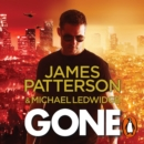 Gone : (Michael Bennett 6). A shocking New York crime thriller - eAudiobook