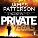 Private Vegas : (Private 9) - eAudiobook