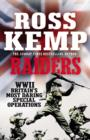 Raiders : World War Two True Stories - eBook