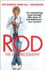 Rod: The Autobiography - eBook