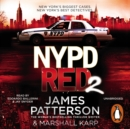 NYPD Red 2 : A vigilante killer deals out a deadly type of justice - eAudiobook