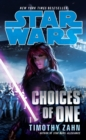 Star Wars: Choices of One - eBook