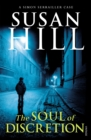 The Soul of Discretion : Simon Serrailler Book 8 - eBook