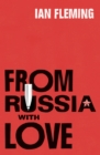 From Russia with Love - eBook