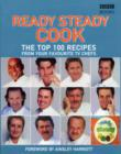 The Top 100 Recipes from Ready, Steady, Cook! - eBook
