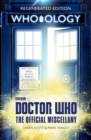 Doctor Who: Who-ology - eBook