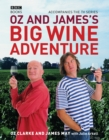 Oz and James's Big Wine Adventure - eBook