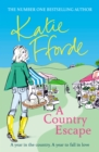 A Country Escape - eBook