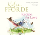 Recipe for Love - eAudiobook