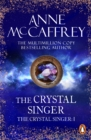 The Crystal Singer - eBook