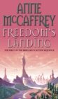 Freedom's Landing - eBook