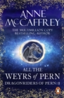 All The Weyrs Of Pern - eBook