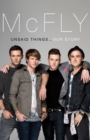 McFly - Unsaid Things...Our Story - eBook