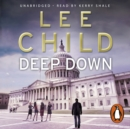 Deep Down (A Jack Reacher short story) - eAudiobook