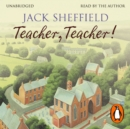 Teacher, Teacher! - eAudiobook