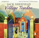 Village Teacher - eAudiobook
