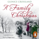 A Family Christmas - eAudiobook