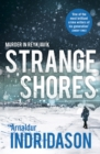 Strange Shores - eBook