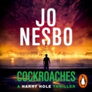 Cockroaches : Harry Hole 2 - eAudiobook