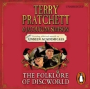 The Folklore of Discworld - eAudiobook