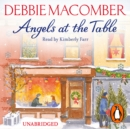 Angels at the Table : A Christmas Novel (Angels) - eAudiobook