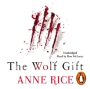The Wolf Gift - eAudiobook