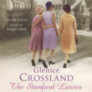 The Stanford Lasses - eAudiobook