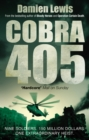 Cobra 405 - eBook